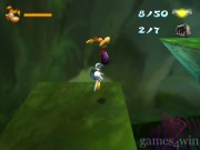 Rayman 2: The Great Escape 8