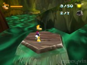Rayman 2: The Great Escape 4