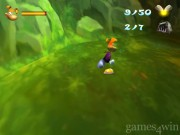 Rayman 2: The Great Escape 3