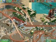 RollerCoaster Tycoon 2 & Time Twister Pack 3