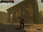 Severance: Blade of Darkness 3