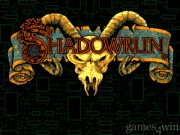 Shadowrun 1