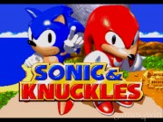Sonic and Knuckles 1