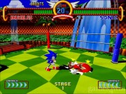 Sonic Fighters 1
