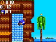 Sonic The Hedgehog - Triple Trouble 11