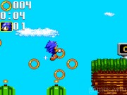 Sonic The Hedgehog - Triple Trouble 2