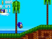 Sonic The Hedgehog - Triple Trouble 15