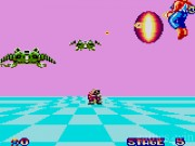 Space Harrier 17