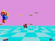 Space Harrier 16