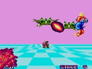 Space Harrier 11