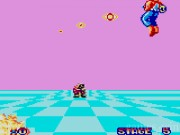 Space Harrier 9