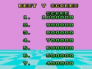 Space Harrier 7