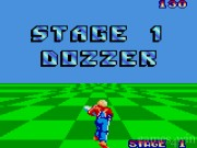 Space Harrier 5