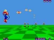 Space Harrier 18