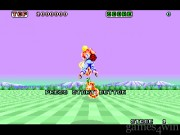 Space Harrier 3