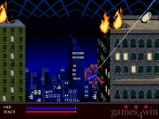 Spider-Man: Web Of Fire 6