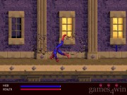 Spider-Man: Web Of Fire 5