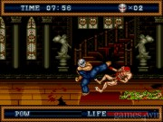 Splatterhouse 3 1
