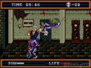 Splatterhouse 3 2