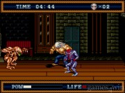 Splatterhouse 3 3