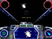 Star Wars: X-Wing Versus Tie Fighter 2