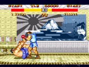 Street Fighter II - Special Champion Edition 9