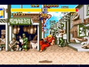 Street Fighter II - Special Champion Edition 15