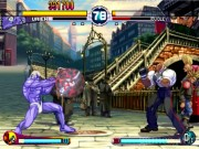 Street Fighter 3 2nd Impact 3