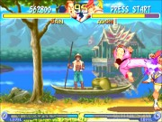 Street Fighter Alpha 12