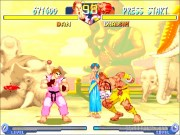 Street Fighter Alpha 11