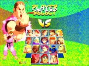 Street Fighter Alpha 10