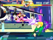 Street Fighter Alpha 9
