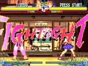 Street Fighter Alpha 5
