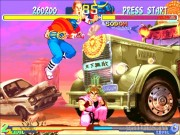 Street Fighter Alpha 15