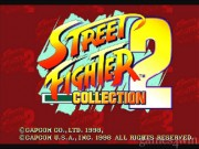 Super Street Fighter 2 Collection 1