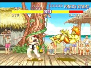 Super Street Fighter 2 Collection 14