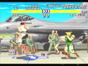 Super Street Fighter 2 Collection 13