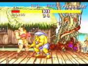 Super Street Fighter 2 Collection 12