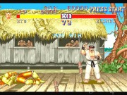 Super Street Fighter 2 Collection 10