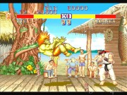 Super Street Fighter 2 Collection 9