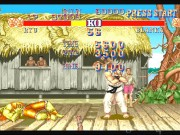 Super Street Fighter 2 Collection 8