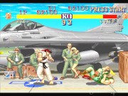 Super Street Fighter 2 Collection 6