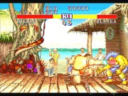Super Street Fighter 2 Collection 4