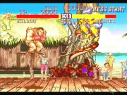 Super Street Fighter 2 Collection 3