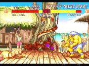 Super Street Fighter 2 Collection 2