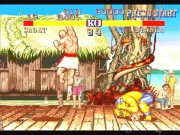 Super Street Fighter 2 Collection 15
