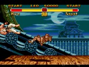 Super Street Fighter 2 - The New Challengers 1