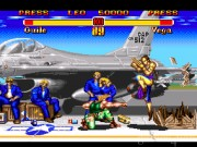 Super Street Fighter 2 - The New Challengers 2