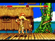 Super Street Fighter 2 - The New Challengers 3