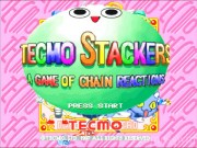 Tecmo Stackers 1